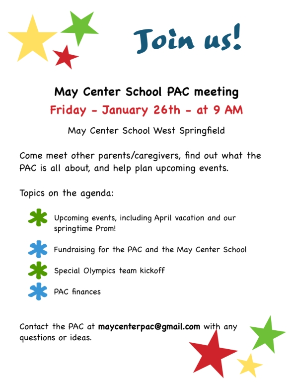 PAC Meeting Flyer 1-26-18.001