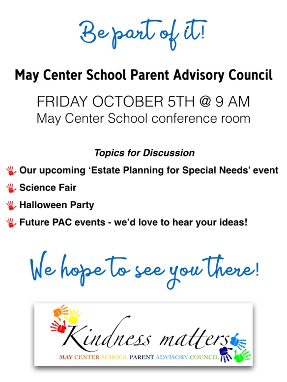 PAC meeting flyer 10-2018.001